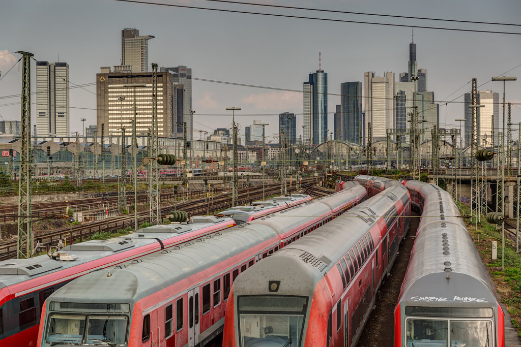 Sssst-Bahn