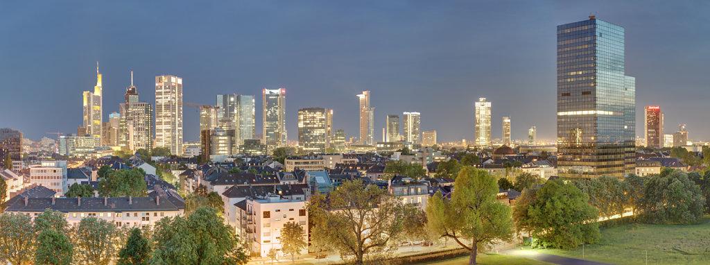 Skyline Panorama
