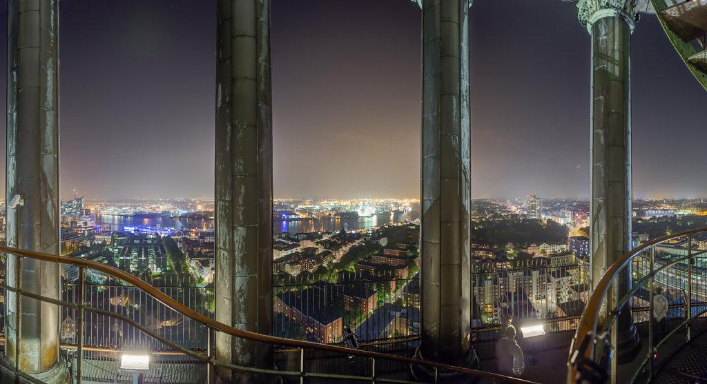 Panorama Aussicht