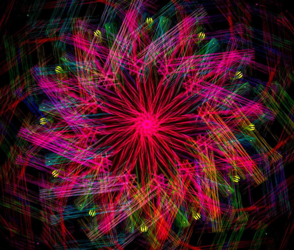 Farbexplosion | Blast Of Colours